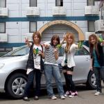 柿崎自動車学校の合宿免許に参加した人の口コミを集めたよ