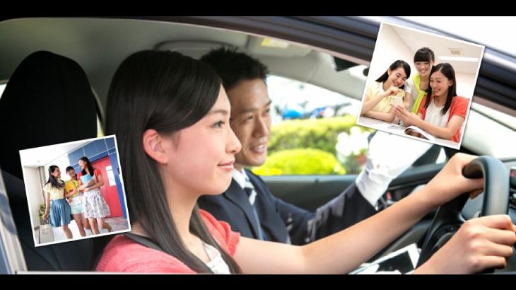 【合宿免許】昭和ドライバーズカレッジの口コミを集めたよ
