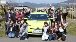 小浜自動車学校
