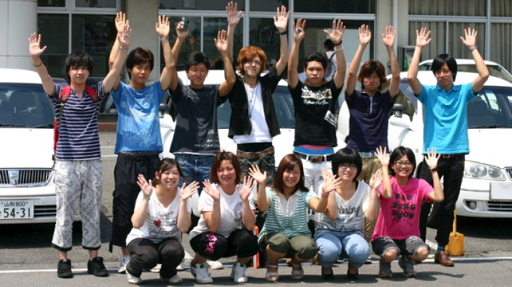 上野原自動車教習所の合宿免許に参加した人の口コミを集めたよ