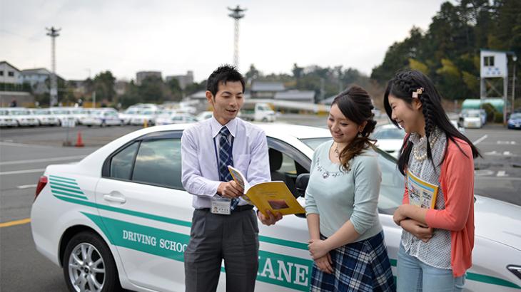 島根自動車学校アイキャッチ