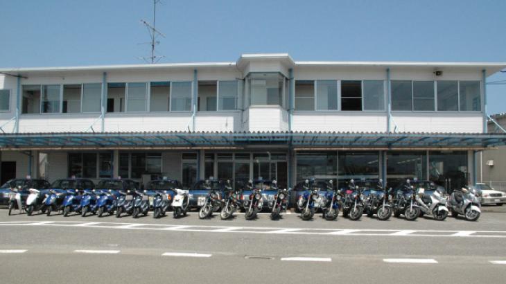 徳島第一自動車教習所アイキャッチ