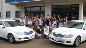 新潟中央自動車学校の合宿免許に参加した人の口コミを集めたよ