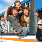 富久山自動車学校の合宿免許に参加した人の口コミを集めたよ