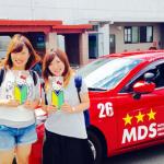 三豊自動車学校の合宿免許に参加した人の口コミまとめ