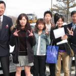岩見沢自動車学校の合宿免許に参加した人の口コミまとめ
