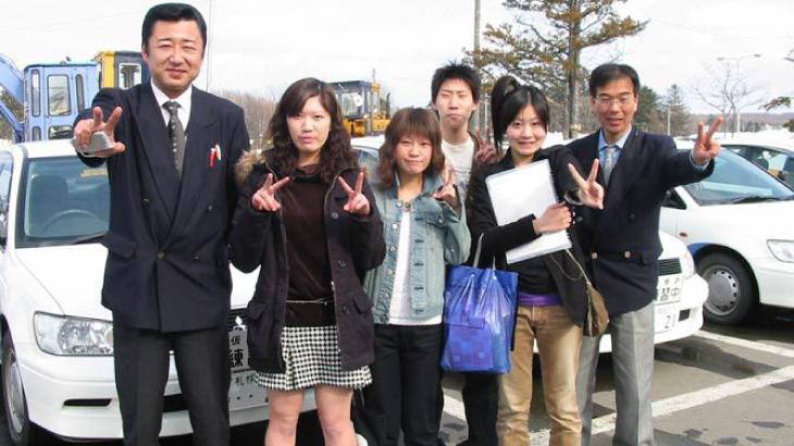 岩見沢自動車学校の合宿免許に参加した人の口コミを集めたよ