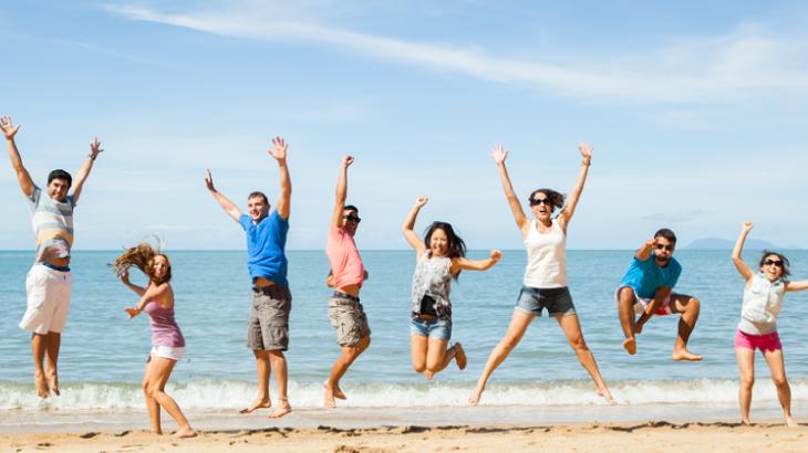 夏休みにおすすめな合宿免許一覧